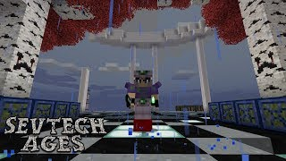 House Cleaning and Advancement Cleanup : SevTech Ages Lp Ep
