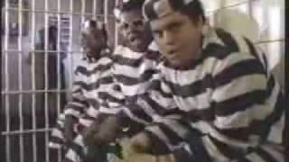 Jail House Rap - Fat Boys