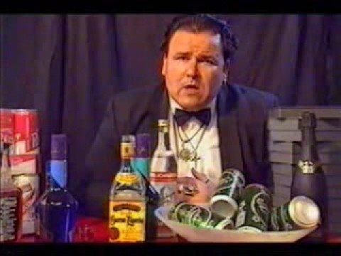 Игры для пьяной компании/ Drinking games (видео)