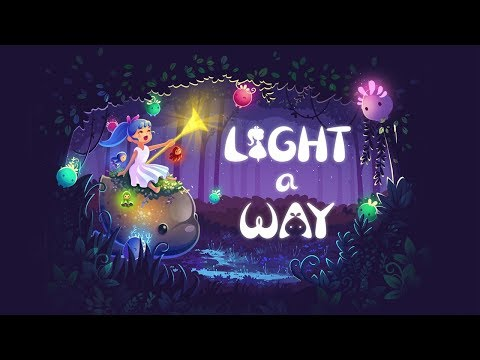 Vídeo do Light a Way