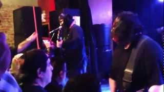 ASESINO- Amor Marrano Live in Fresno, CA