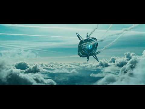 Трейлер фильма «Притяжение»