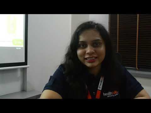 The Headhunter Ms Monika Jobs Interview - healthfolks