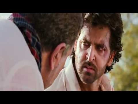 Hrithik brutally kills Rishi Kapoor - Agneepath - YouTube.flv