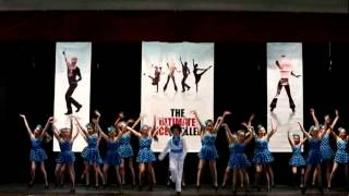 Stratosphere Performing Arts - Sucker for a Superstar - 2013 Intermediate Troupe