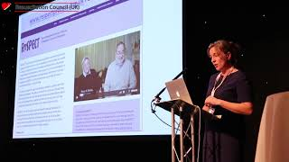 Scientific Symposium 2017 - Dr Zoe Fritz on the ReSPECT Process
