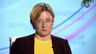 Наталья Акиндинова: экономика и финансы