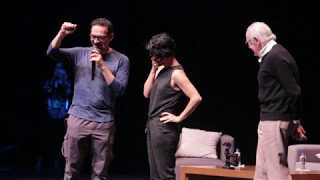 Humberto Ramos Pide Matrimonio En Conque Con Ayuda De Stan Lee