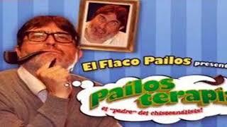 Flaco Pailos   Pailos Terapia 2013 CD Completo