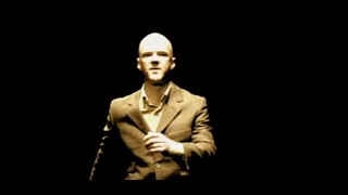 Jimmy Somerville - Easily Broken [OFFICIAL]