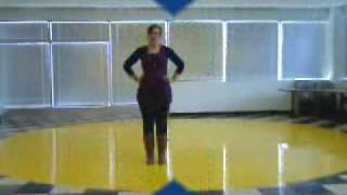 Watermelon Crawl Line Dance