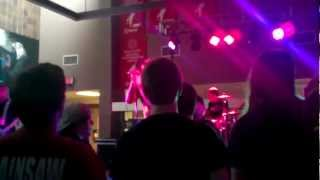 Full Time Cutie by Summertime Dropouts - Live (Warroad, MN - June 10, 2012)