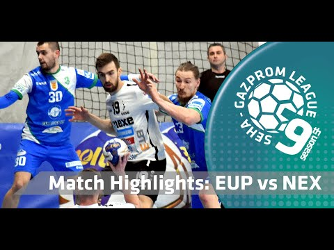 Match highlights: Eurofarm Pelister vs Nexe