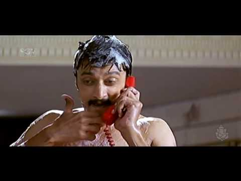 Sudeep Kannada Movies Full | Vaali Kannada Full Movie | kannada Movies | Kiccha, Poonam