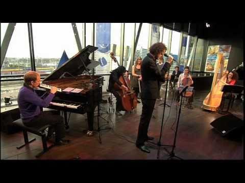 play video:Eef van Breen at Vrije Geluiden - Salome's Dance