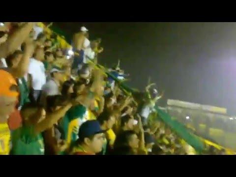 """""""DEFENSA vs Aldosivi - La Banda de Varela"""" Barra: La Banda de Varela • Club: Defensa y Justicia"""