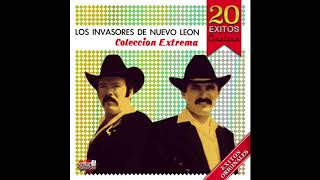 """Los Invasores De Nuevo Leon - Coleccion Extrema """"20 Exitos Clasicos"""" (Disco Completo)"""
