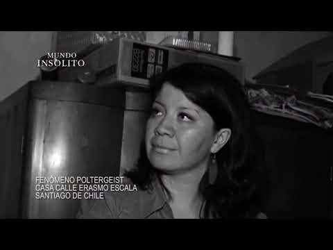 video Mundo Insólito capítulo 8