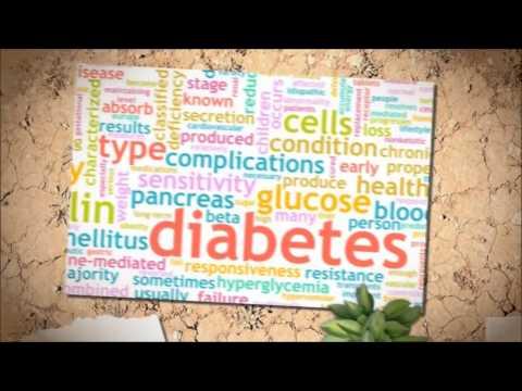 Diabetes, Körper Juckreiz, wie zur Behandlung von