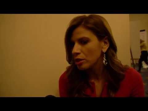Jan Helfeld Interviews Michelle Fields on Redistribution
