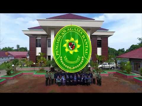 Profil Pengadilan Agama Rantau