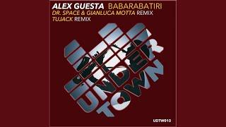 Babarabatiri (Tujack Remix)