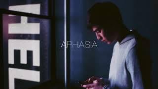 EDEN - Aphasia (Periscope Cover)