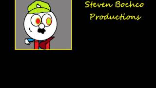 Steven Bochco Productions • 20th Century Fox Television