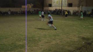 preview picture of video 'Futbol Reducido de los Barrios'