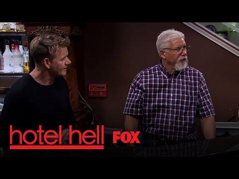 Frozen Or Fresh? | Season 3 Ep. 5 | HOTEL HELL