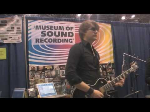 Andy Altmann At The AES.m4v