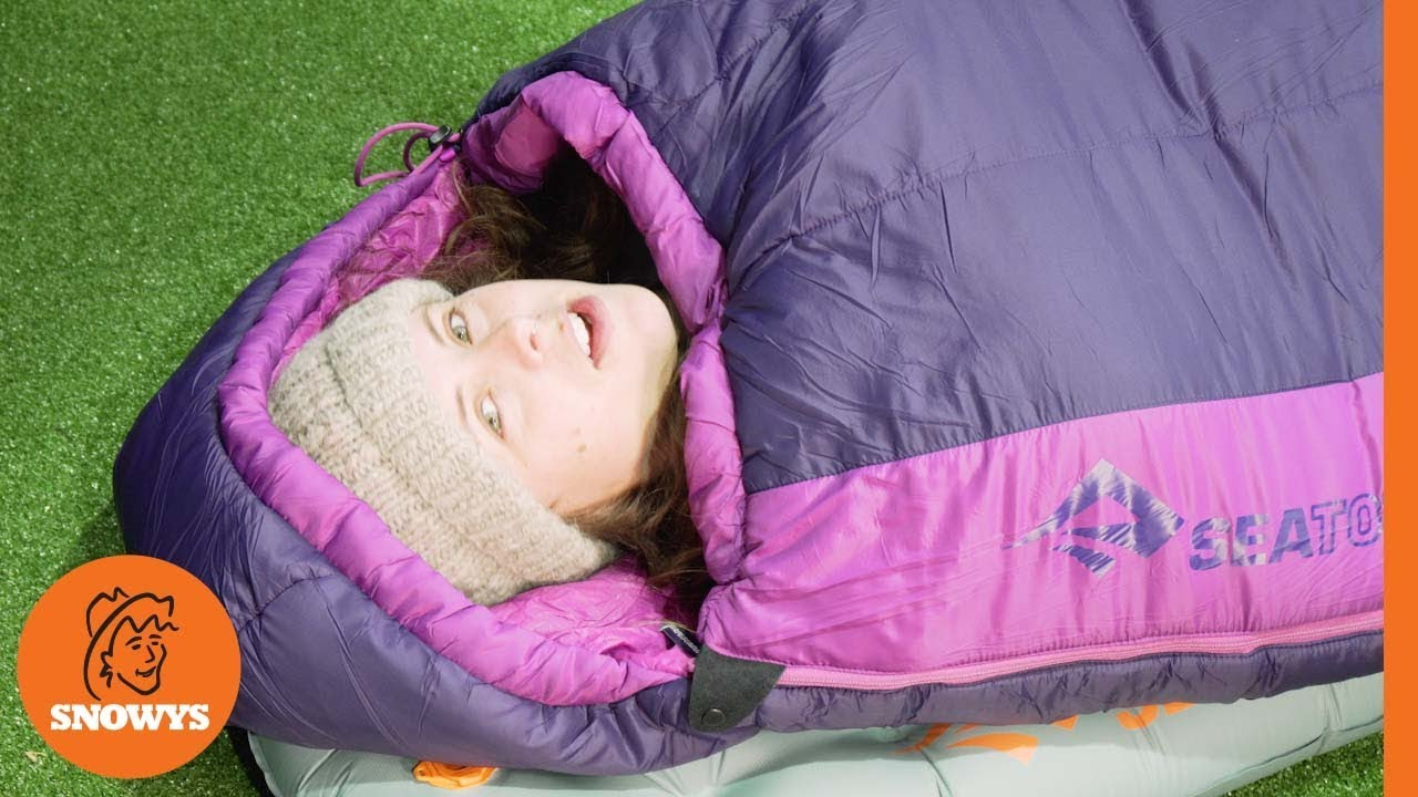 Quest Qu2 Wmn's Sleeping Bag (-1 °C)