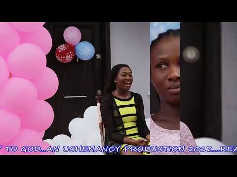 CHINNY`S BIRTHDAY - NIGERIAN 2017 NOLLYWOOD BEST BIRTHDAY BASH