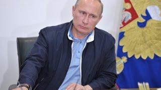 Путин поломал все планы Америке! (СМОТРЕТЬ ВСЕМ!!!)