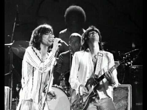 Good Times (Song) by The Rolling Stones