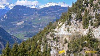 Beginner Mountain Biker: Efficient Pedalling | MTB Coaching Clinics EPISODE 2 | Singletrail Verbier