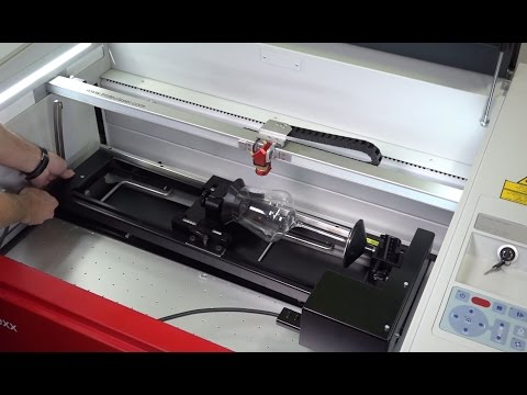 Speedy 300 Laser Cutting Machine