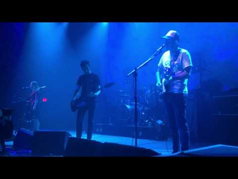 Slowdive live Slomo 2017  9:30 Club