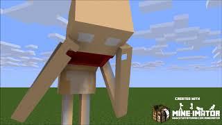 Minecraft CLASSIFIED -