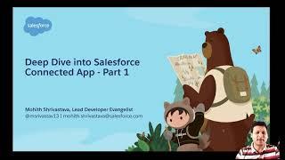 Deep Dive into Salesforce Connected App