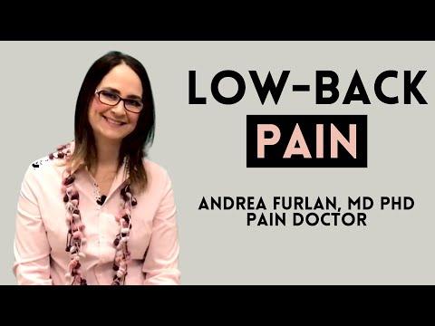 A csípőfájdalom a csípőre sugárzik