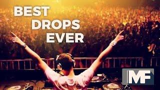 TOP 40   BEST DROPS EVER   Part 1