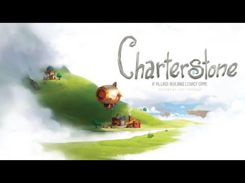 Charterstone: Discussion