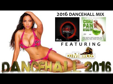 2016 DANCEHALL Mix | VYBZ KARTEL POPCAAN ALKALINE MAVADO VERSHON JAHMIEL…etc