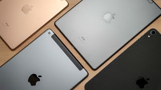 Best iPad (2019) - Which One Should You Really Buy?