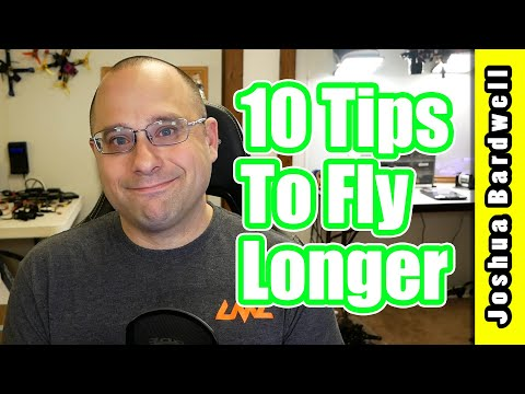 65 Tech Tips For FPV Pilots   YOU DON'T KNOW #40 I GUARANTEE IT
