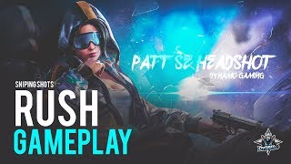 PUBG MOBILE LIVE WITH DYNAMO GAMING   RUSH GAME PLAYS & RANK PUSHING   SUBSCRIBE & JOIN ME