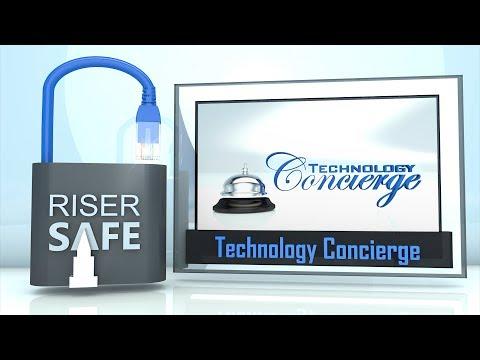 Commercial Building Technology Services 7: Technology Concierge