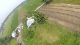 NCS Drone FPV Freestyle 2020