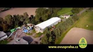 Ovus - podnik živočišné výroby, spol. s r. o.